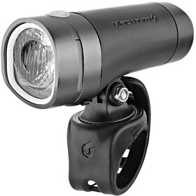 Blackburn Central 30 Luz Delantera Compatible Tráfico, black